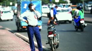 Central Motor Vehicles Rules, New Motorcycle Rule, Mandatory devices for motorcycle