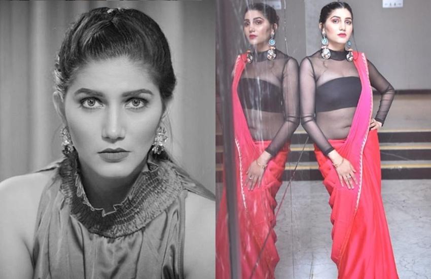 Sapna Choudhary, Arshi Khan And Sapna Choudhary Fight, Haryanvi Dancer Sapna Choudhary,