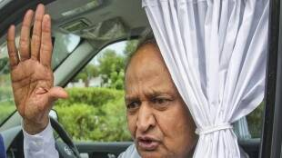 Rajasthan Chief Minister