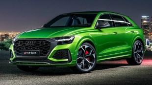 Audi RS Q8 Price, Audi RS Q8 Launch, Audi RS Q8 Features, Audi RS Q8 Speed, Audi RS Q8 Mileage