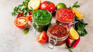 Honey and ginger chutney for strong immunity, immunity booster foods, immunity booster kadha, immunity booster chutney