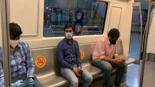 DMRC, Nodia, Delhi Metro, Corona virus