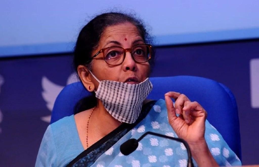 GDP, Economy, India, #ResignNirmala, Niramala Sitharaman
