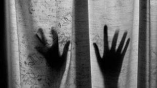rape, minor, gaziabad