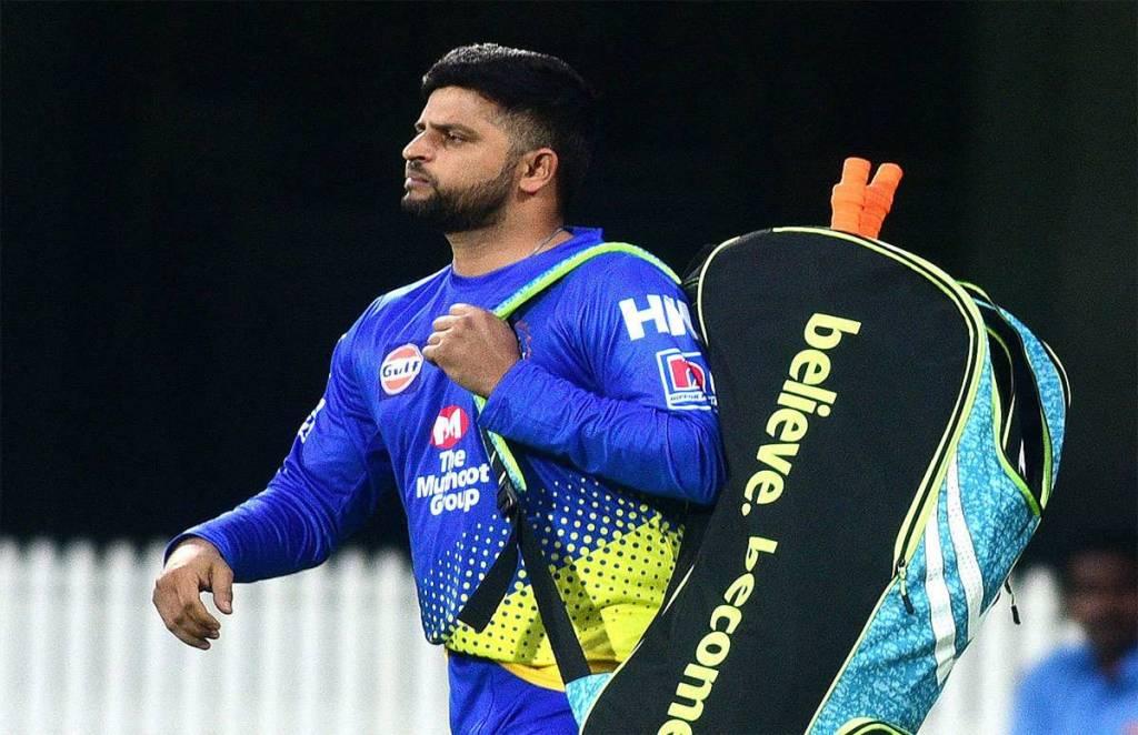 Suresh Raina, Cricketer, Relative, Ashok Kumar, Died, Attack