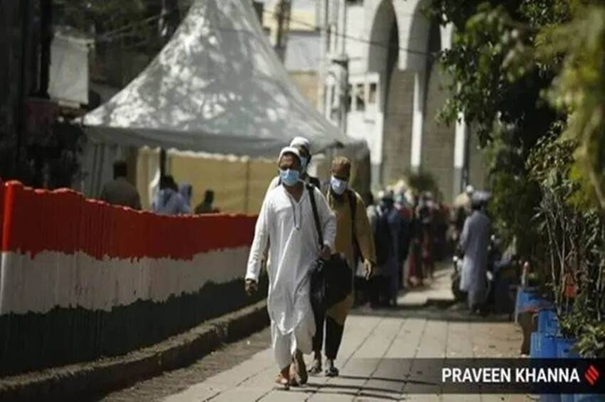 firs against tablighi jamaat foreigners