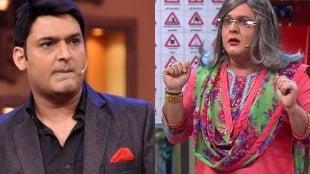 The Kapil Sharma Show, Ali Asgar, Kapil Sharma