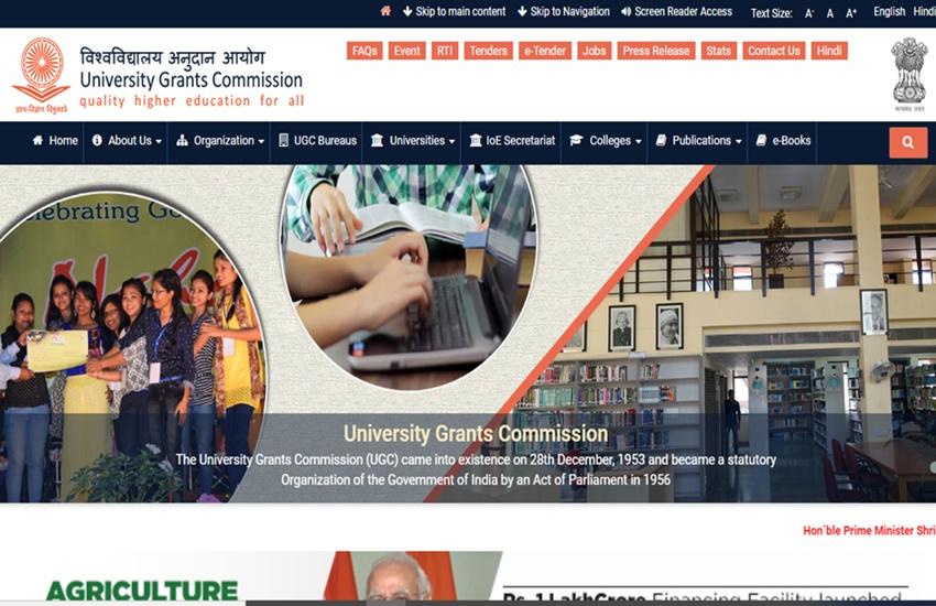 ugc guidelines, ugc guidelines 2020, ugc guidelines live updates, rajasthan university exams, up university exams