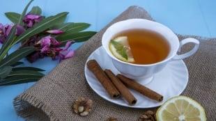 Coronavirus ka ilaaj, cinnamon and lemon kadha for strong immunity, immunity booster kadha