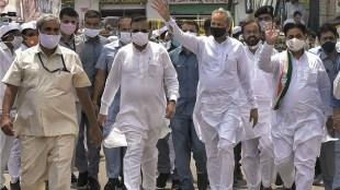 Rajasthan government crisis ashok gehlot sachin pilot