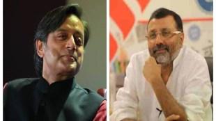 Facebook row, BJP MP, nishikant dubey, Lok Sabha Speaker