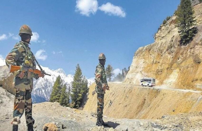 PLA, 5 indian Citizens, Arunachal Pradesh