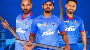 Delhi Capitals Team Sreyas Iyer IPL 2020