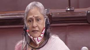 jaya Bacchan, Film Industry, rajya Sabha Sansad