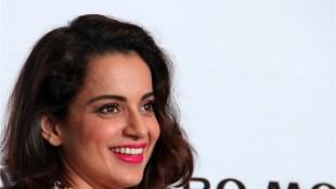Kangana Ranut, Mumbai, Bollywood Actress, Y+ Security
