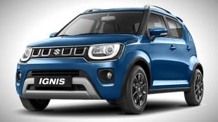 Maruti Ignis Sales in August 2020, Maruti Ignis Price, Maruti Ignis Features, Maruti Ignis Mileage, Maruti Ignis Detail, Maruti Suzuki Best Selling Cars