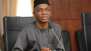 Nasir Ahmad el Rufai Nigeria