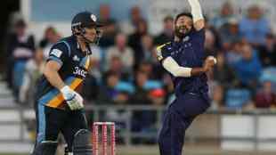 Azeem Rafiq, Pakistan, player, cricketer, suicide, Yorkshire