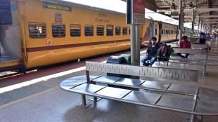 IRCTC, Indian Railway, New trains, western railway, train runing status, latest train update, new train update