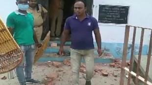 west bengal police tmc bjp