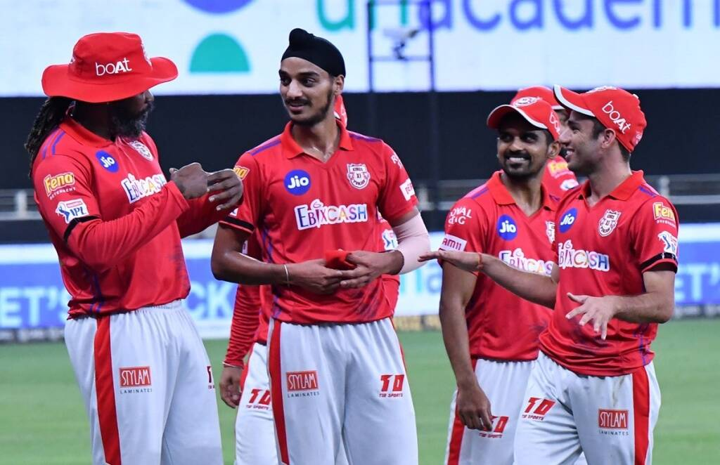 IPL 2020, Arshdeep Singh, Kings xi punjab, ipl