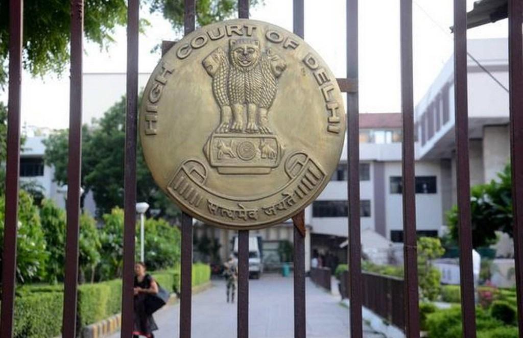 delhi high court, passport