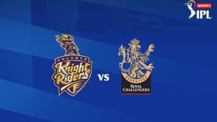 IPL 2020, KKR vs RCB Live