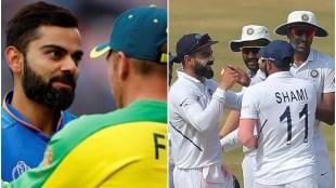 India Australia tour ODI Sydney from November 27