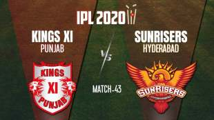 IPL 2020, KXIP vs SRH Live Cricket Streaming