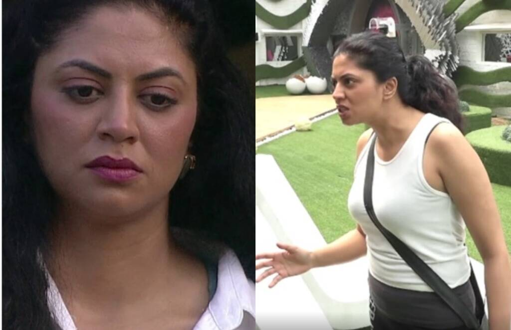 Bigg Boss 14, Kavita Kaushik, Kavita Kaushik Blast in Bigg Boss 14, BB14 House,