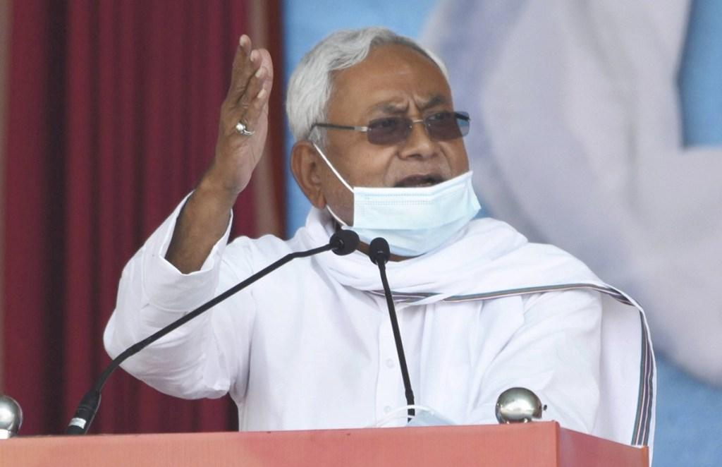Nitish Kumar, Bihar election, mahadalit