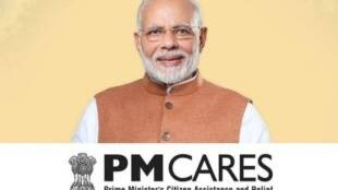 Indian railway, PM cares fund, PM cares fund contribution
