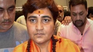 Pragya Singh Thakur, BJP