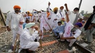 farmers protests, farm bill protests, modi govti farm bills, punjab rail roko, punjab farmers protests losses