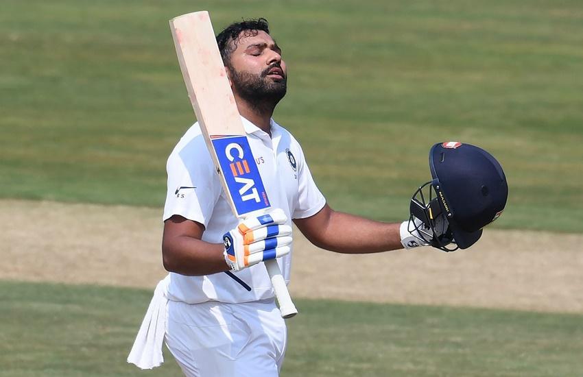 Rohit Sharma, Indian National Cricket Team, India tour of Australia