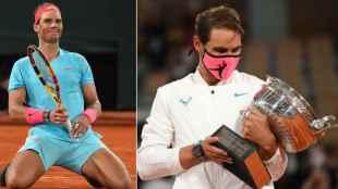 French Open, Rafael Nadal, Nadal grand slam, Roger Federer, Nadal, Novak Djokovic