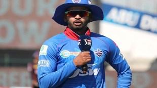 Shreyas Iyer IPL 2020