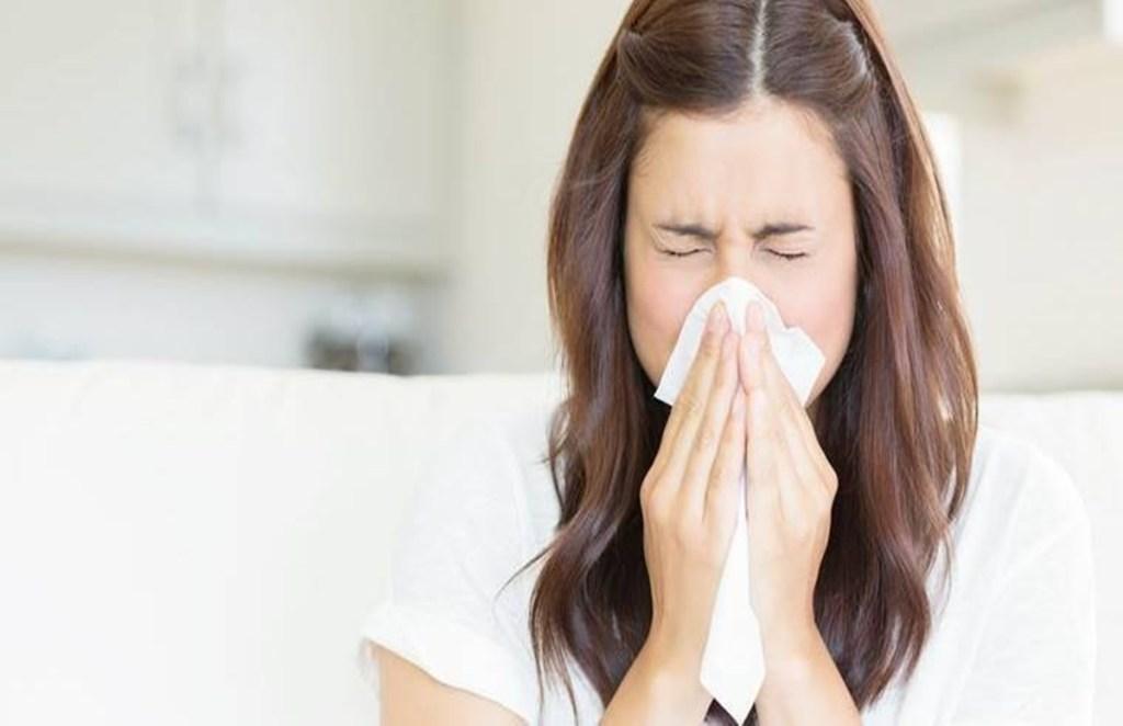 Coronavirus, Covid-19, Influenza, fever, cold and cough, flu