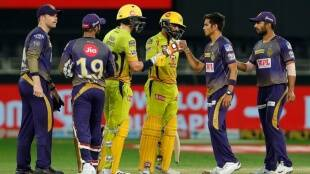 IPL 2020 Points Table, Chennai SuperKings, Kolkata Knight Riders