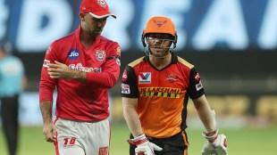 IPL 2020, KXIP vs SRH, David Warner, kings xi Punjab