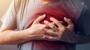 heart attack risk, symptoms of heart attack, how to reduce heart attack risk