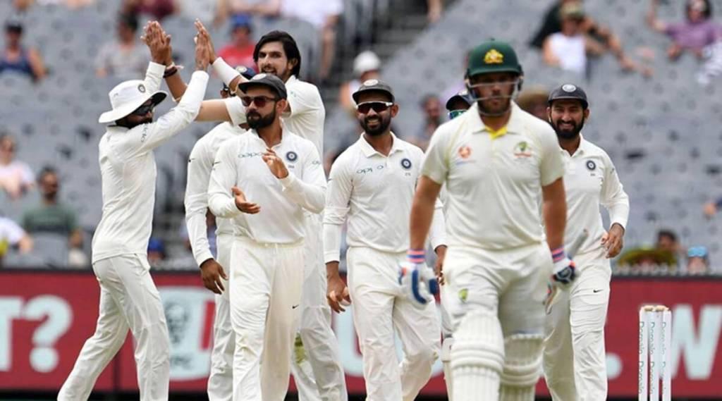 India,Australia,Virat Kohli,Aaron James Finch,