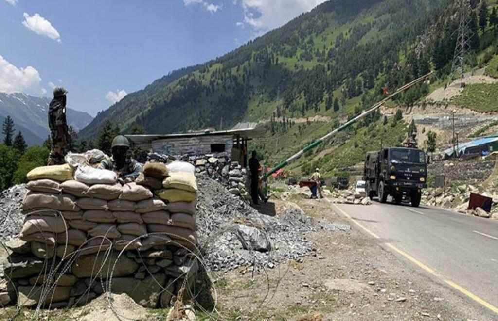 indian army, india china tension, gd bakhshi