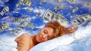 Swapan Shastra, dream interpretation, dreams of money