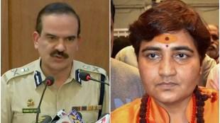 republic Tv debate, sadhvi pragya, shivsena, congress, BJP, arnab goswami, jansatta