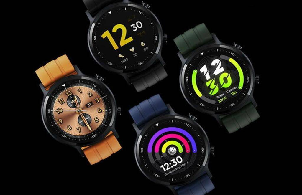 Realme smartwatch