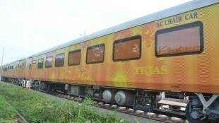 Indian Railways, Private Trains