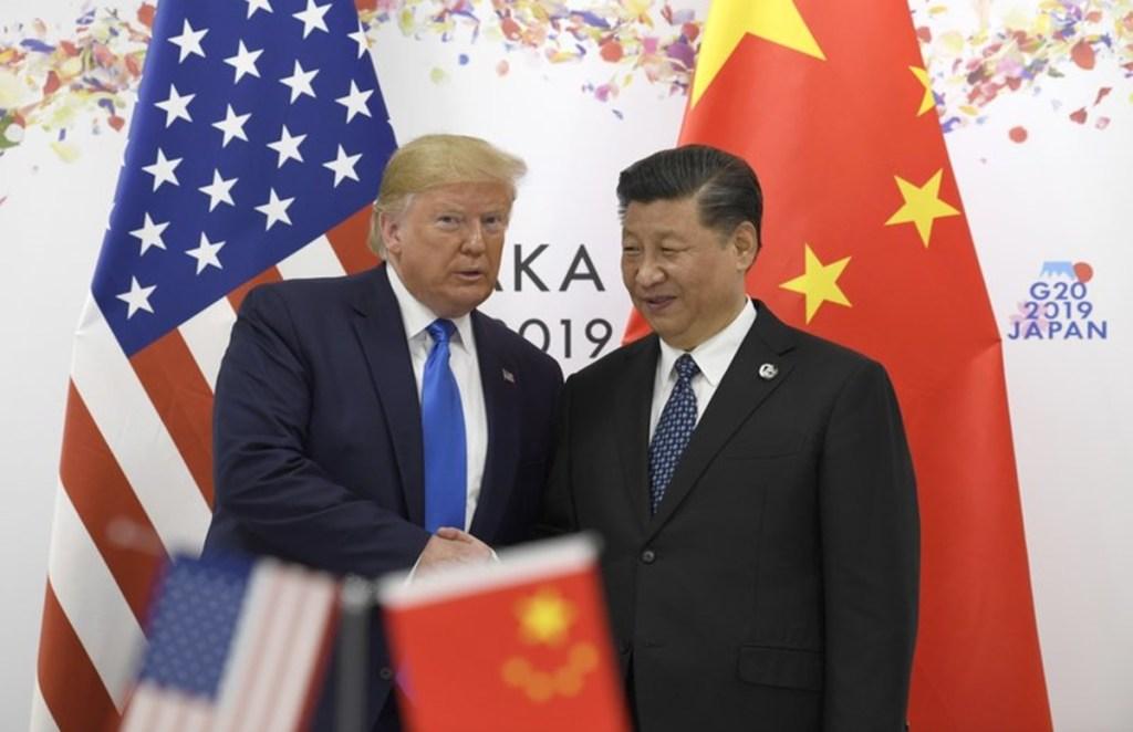 China, US, china us trade war, us-china trade, taiwan arms sale