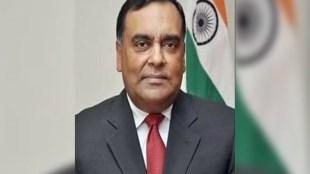 Yashvardhan Kumar Sinha, CIC