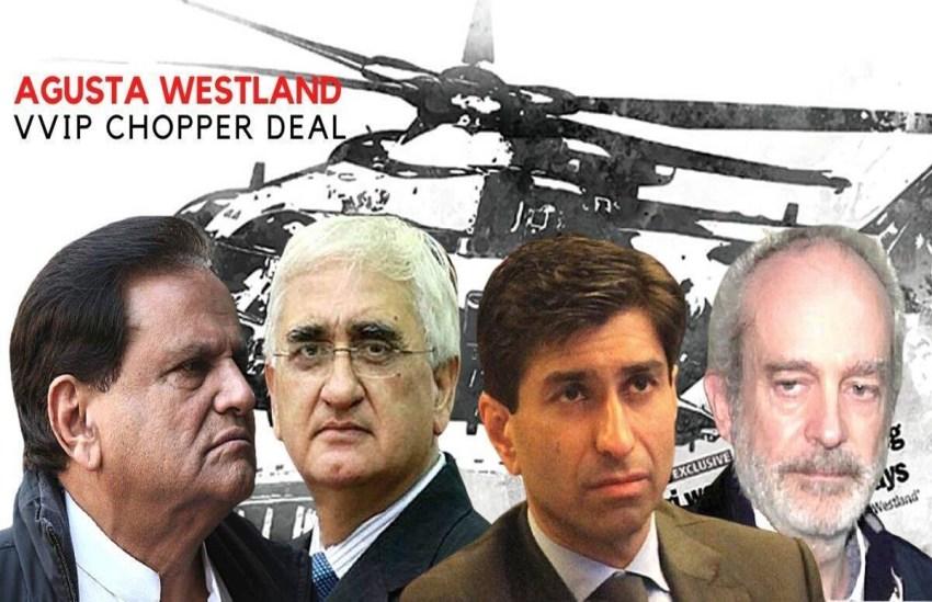 August Westland Scam, VVIP chopper deal, ca rajiv saxena, ED,